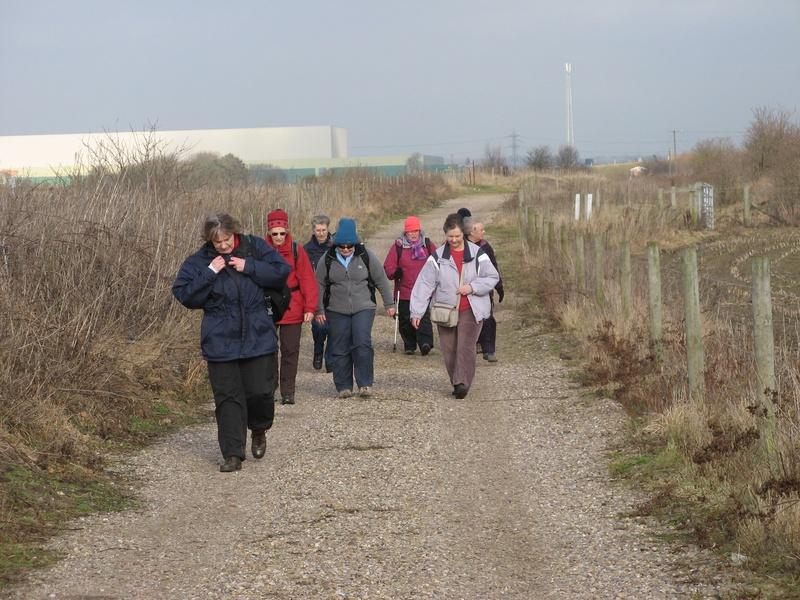 February Walk 2